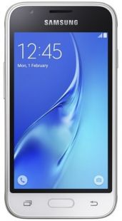 Samsung Galaxy J1 mini (2016) SM-J105 8Gb белый