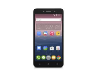 Alcatel Pixi 4 8050D 8Gb серебристый