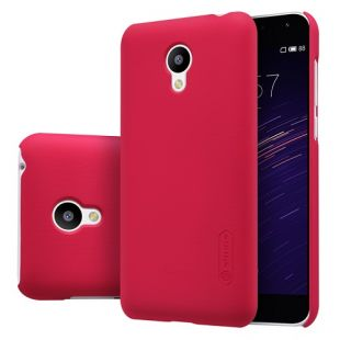 Nillkin BackCover red для M3