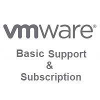 VMware Basic Support/Subscription for VMware Horizon Suite (100-Pack CCU) for 1 year