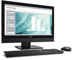 "Dell OptiPlex 3240 AIO, 21.5""/Touch, i5-6500"