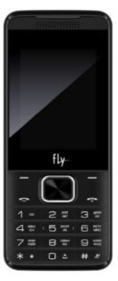 Fly FF245 Dark grey