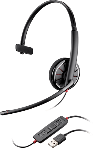 Plantronics BlackWire C310M