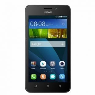 Huawei ASCEND Y635 BLACK (ANDROID)