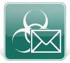 Kaspersky Anti-Spam для Linux Russian. 50-99 MailBox 1 год Base