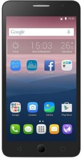 Alcatel 5070D POP STAR 4G Soft Slate
