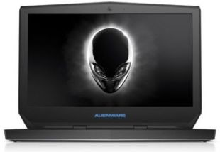 Dell Alienware A13