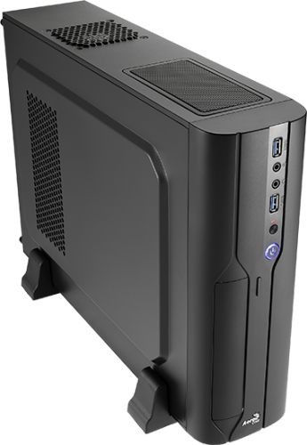 Компьютер X-COMputers *X-Business*S065956*Win10Pro* Pentium G3460 3.5GHz/H81/DDR3 4GB/500GB/400W (065956)