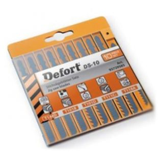 Defort DS-10