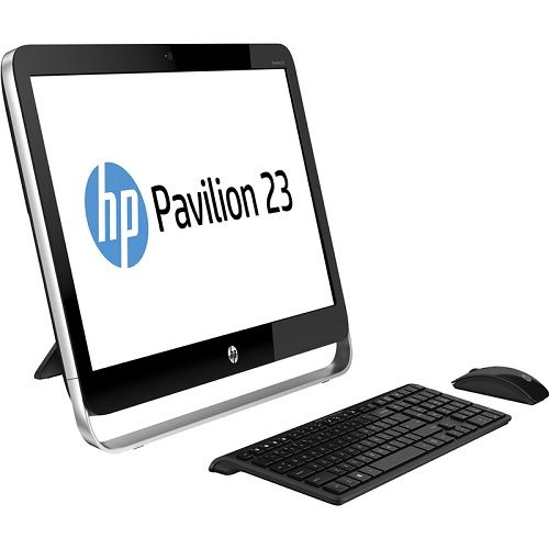 HP Pavilion All-in-One 23-g101nr