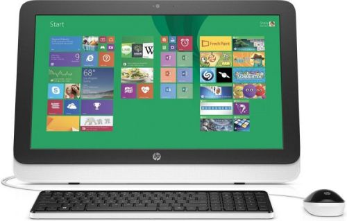 HP Pavilion All-in-One 22-3100ur