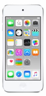 Apple iPod touch 5 32GB Silver MKHX2RU/A