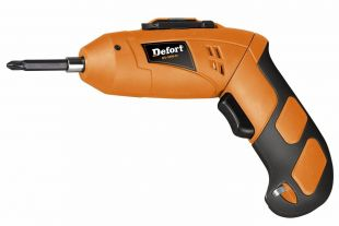 Defort DS-36N-Lt