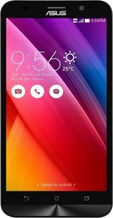 ASUS ZE551ML Zenfone 2 32Gb золотистый