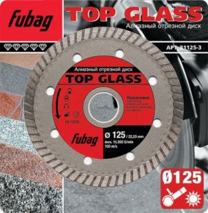 FUBAG Top Glass 81250-6
