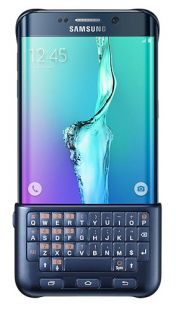 Samsung Galaxy S6 Edge Plus Keyboard Cover S6 edge+ черный (EJ-CG928RBEGRU)