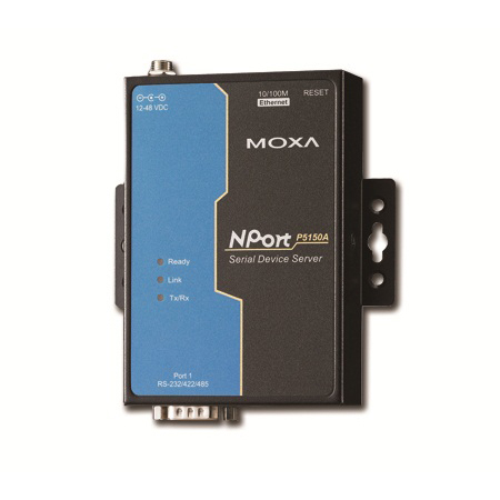 Сервер MOXA NPort 5150A-T (NPort 5150A-T)