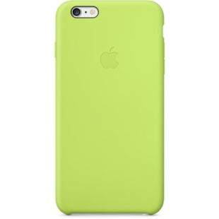 Apple Case Green