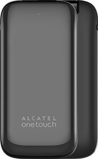 Alcatel OT1035D Dark Grey