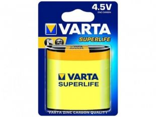 Varta SUPERLIFE 3R12P