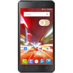Micromax Q334 Canvas Magnus Black
