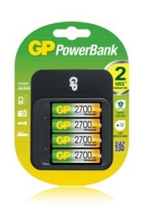 GP PB550GS250 PowerBank