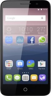 Alcatel 5015D POP 3 (5) Black/Silver