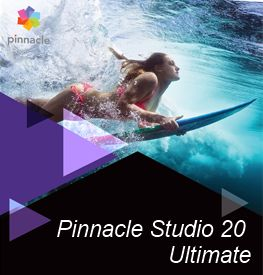 Corel Pinnacle Studio 20 Ultimate Education (2-50)