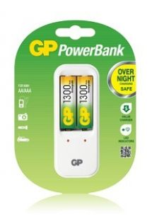 GP PB410GS65 PowerBank