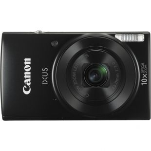 Canon Digital IXUS 180 Black