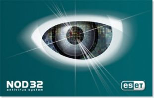 Eset NOD32 Antivirus Business Edition for 64 user