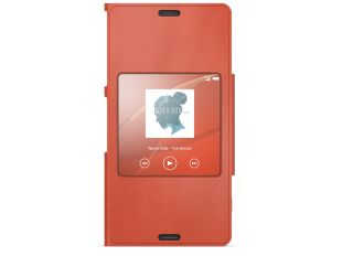 Sony SCR26 Sunset Orange