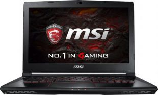 MSI GS43VR 7RE(Phantom Pro)-094RU