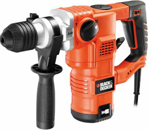 Black&Decker KD 1250K