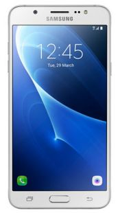 Samsung Galaxy J7 (2016) SM-J710 16Gb белый