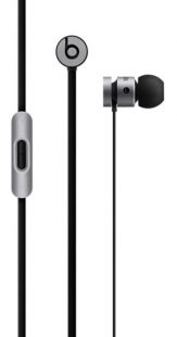 Apple Beats urBeats 2 In-Ear Headphones Space Gray