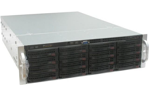 ISS SecurOS IVS NVR Industrial-24/600
