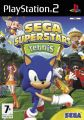 Sony CEE Sega Superstars Tennis