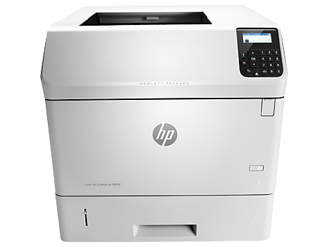 HP LaserJet Enterprise 600 M606dn