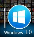 Microsoft Windows 10 Home Win32 Russian 1pk DSP OEI DVD