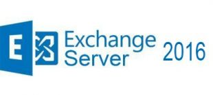 Microsoft Exchange Server Enterprise 2016 Sngl OLP NL