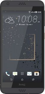 HTC Desire 630 DS EEA Golden Graphite