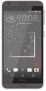 HTC Desire 630 DS EEA Sprinkle White