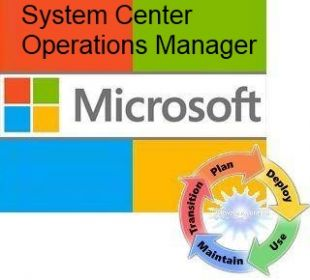 Microsoft System Center Operations Manager Client ML Sngl Li