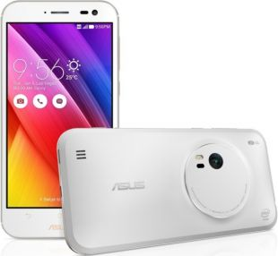 ASUS ZenFone Zoom ZX551ML 128Gb белый