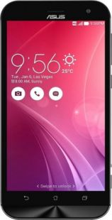 ASUS ZenFone Zoom ZX551ML 128Gb черный