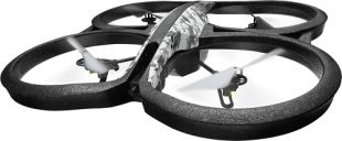Parrot AR.Drone 2.0 Elite Edition Snow A2
