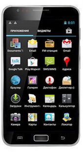 Xdevice Android-Note Ii