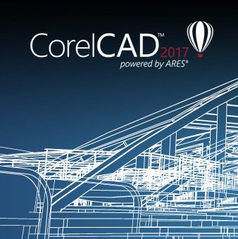 Corel CorelCAD 2017 Education L1 Single User