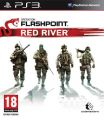 Sony CEE Operation Flashpoint: Red River